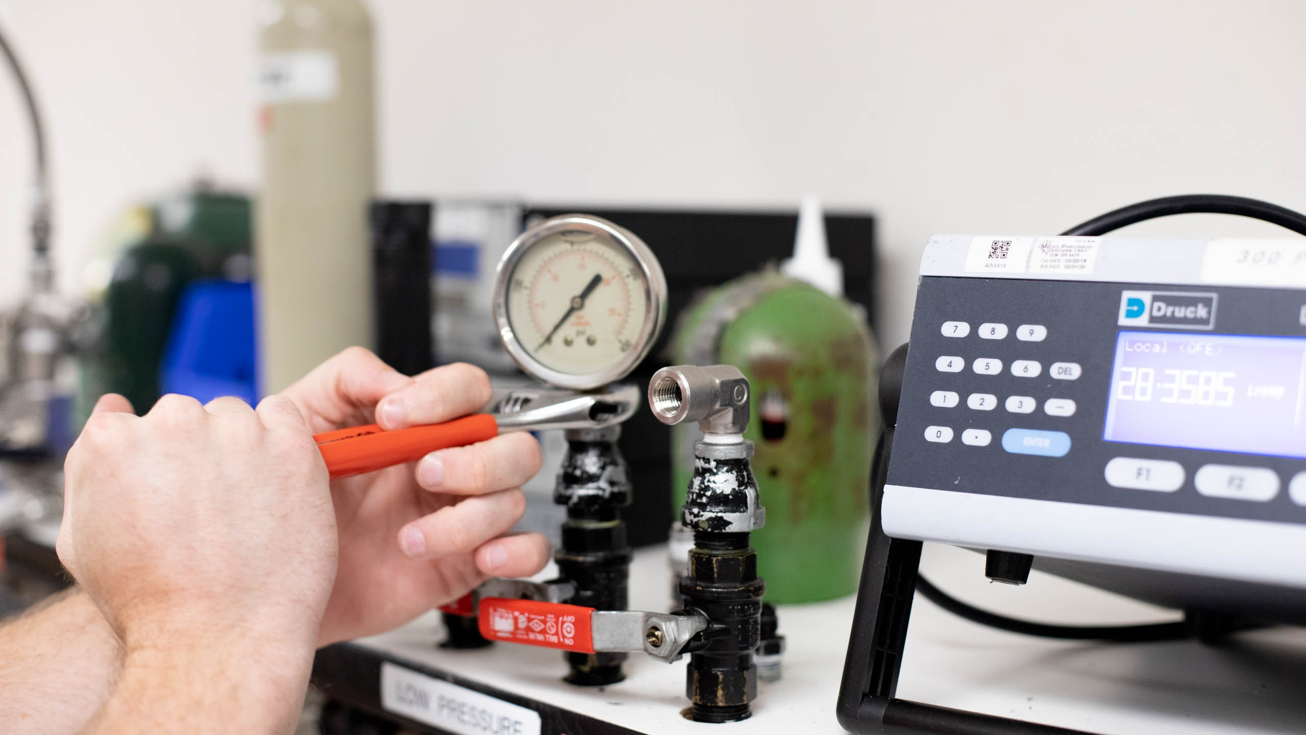 pressure-equipment-calibration-capabilities