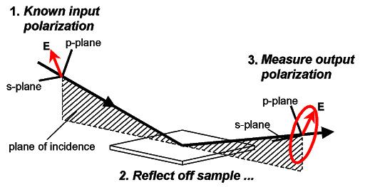 input-polarization-measureement