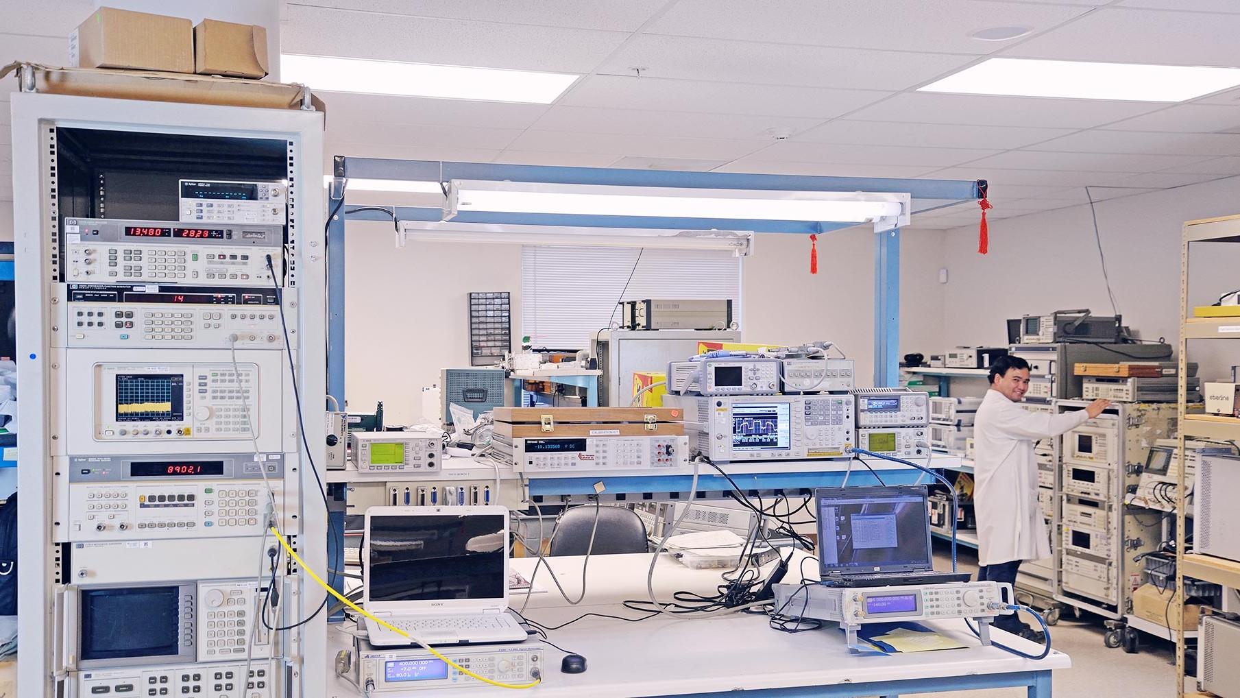 micro-precision-calibration-laboratory