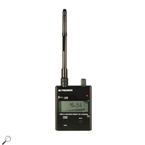 Bk Precision 103 1Mhz To 3Ghz Handheld Freq. Counter/Strength Meter