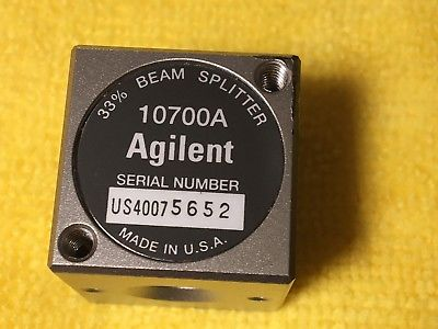 Keysight 10700A Beam Splitter