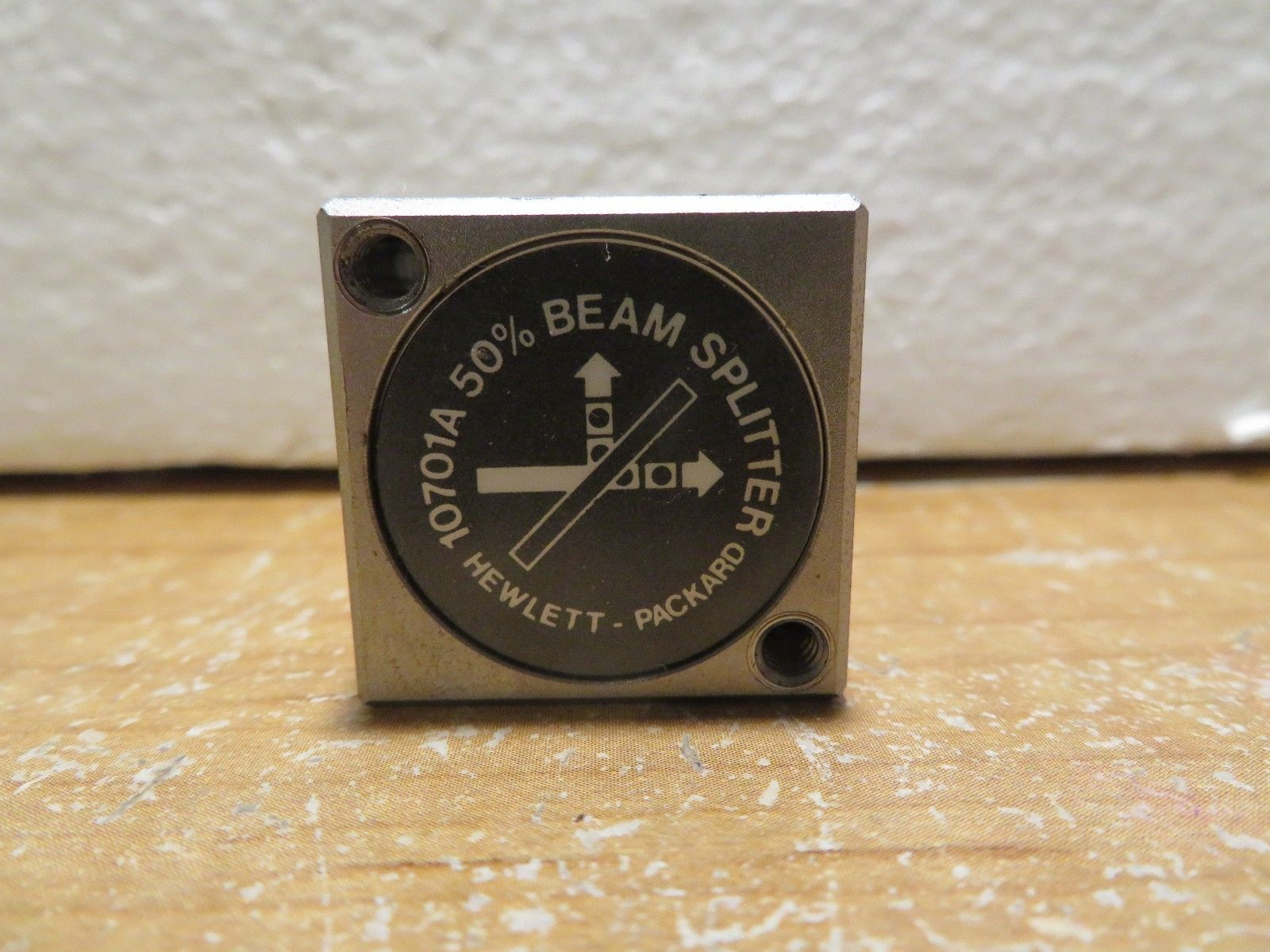 Keysight 10701A Beam Splitter