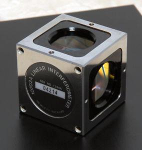 Keysight 10702A Linear Interferometer