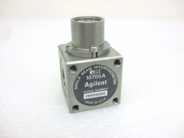 Keysight 10705A Single Beam Interferometer
