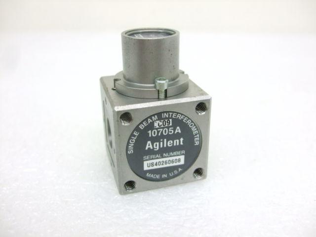 Keysight 10705A Single Beam Interferometer