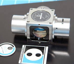 Keysight 10706B High Stability Plane Mirror Interferometer