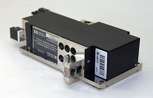 Keysight 10736A Three Axis Interferometer