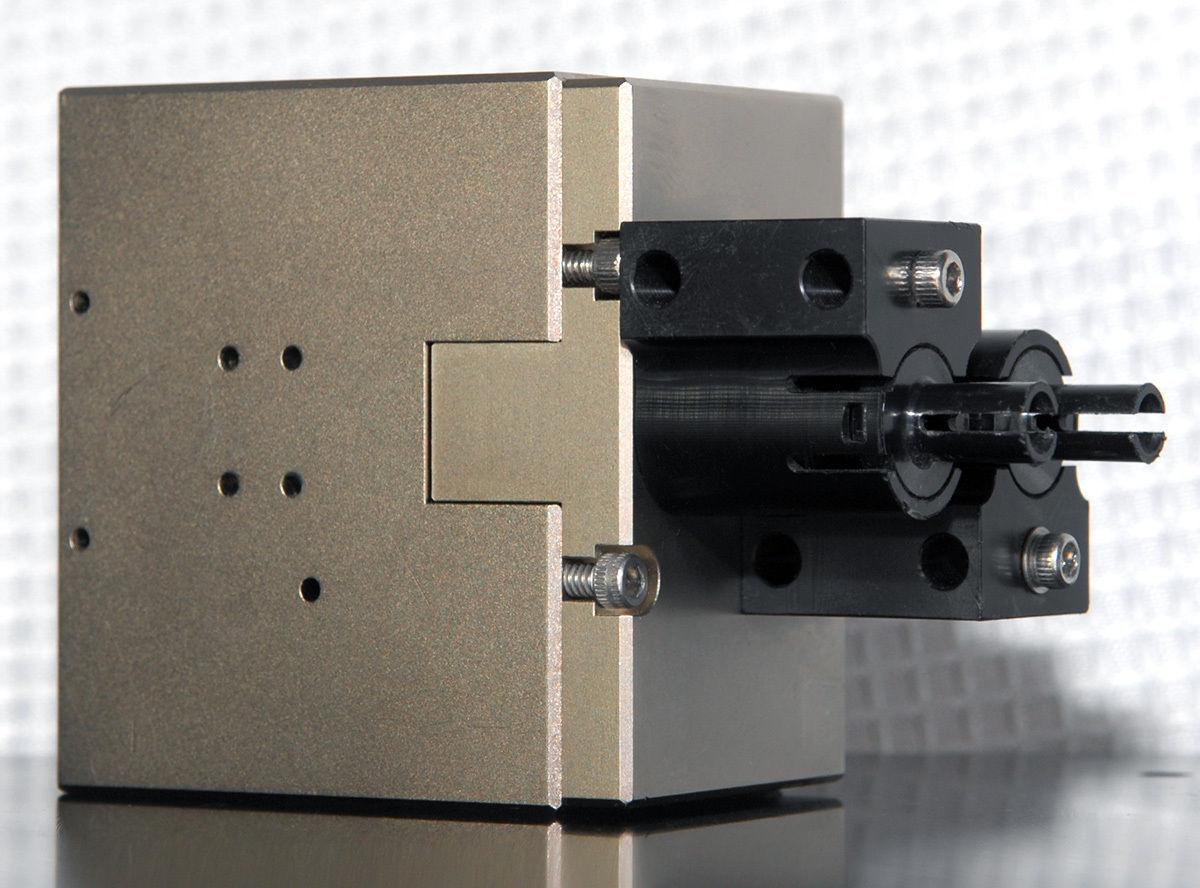 Keysight 10780F Remote Receiver