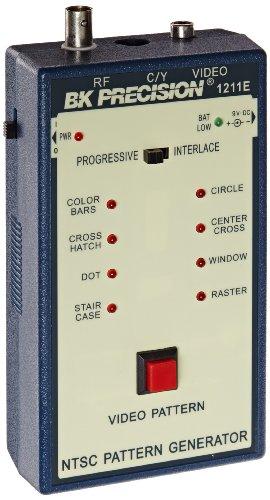 Bk Precision 1211E Handheld Ntsc Generator