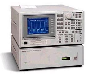 Advantest Q8347 Optical Spectrum Analyzer