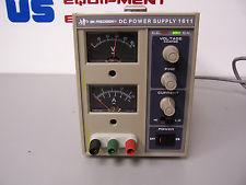 Bk Precision 1611A Dc Power Supplies