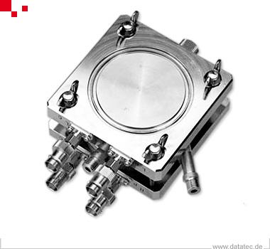 Keysight 16452A Liquid Test Fixture
