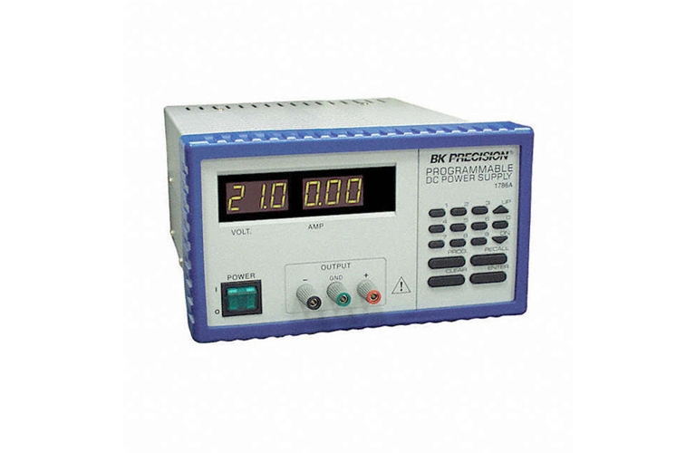 Bk Precision 1786A Power Supplies Dc