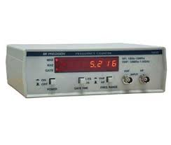 Bk Precision 1804D 1Ghz Frequency Counter