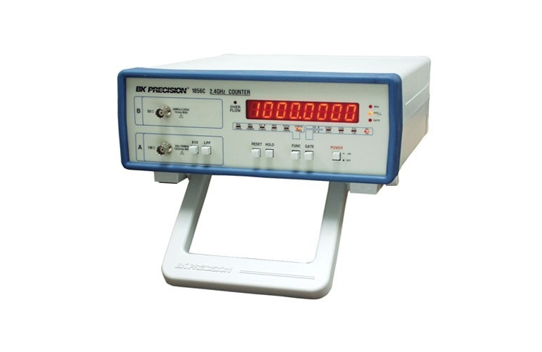 Bk Precision 1856C 2.4 Ghz Multifunction Counter