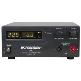 Bk Precision 1902 High Current Switching Dc Power Supply