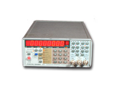 Racal Instruments 1991 Nanosecond Universal Counter