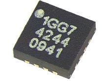 Keysight 1Gg7-8244 Packaged Variable Attenuator