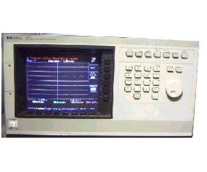 Agilent 54120B 20Ghz Digital Oscilloscope Mainframe