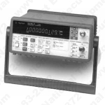 Keysight 53181A Rf Frequency Counter, 10 Digits/S