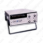 Agilent 5314A Universal Time-Interval Counter