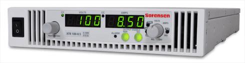 Xantrex Xtr 33-25 Xtr33-25 33 V, 25 Amps, Programmable Dc Power Supply - Xtr S