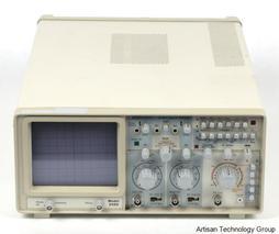 Bk Precision 2520 Dual Channel Digital Storage Oscilloscope, Dc - 20Mhz
