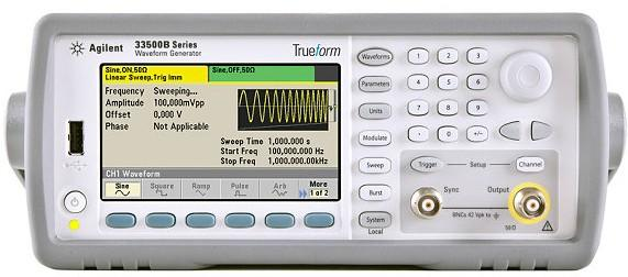 Keysight 33511B Waveform Generator