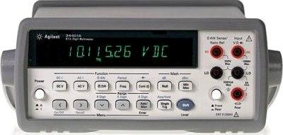 Agilent 34401A Multimeter