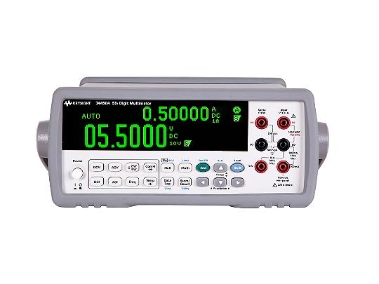 Keysight 34450A Digital Multimeter