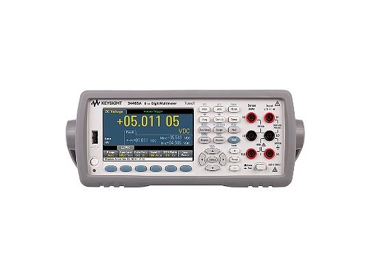 Keysight 34465A Digital Multimeter