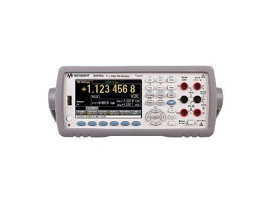 Keysight 34470A Digital Multimeter