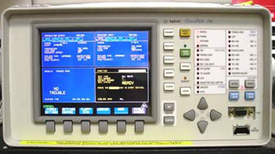 Agilent 37719B Communications Performance Analyzer