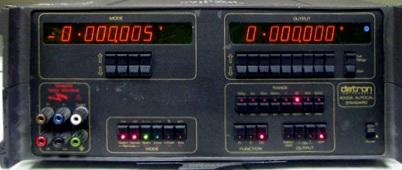 Datron 4000 Autocal Standard