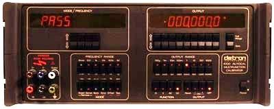 Datron 4700 Multifunction Standard