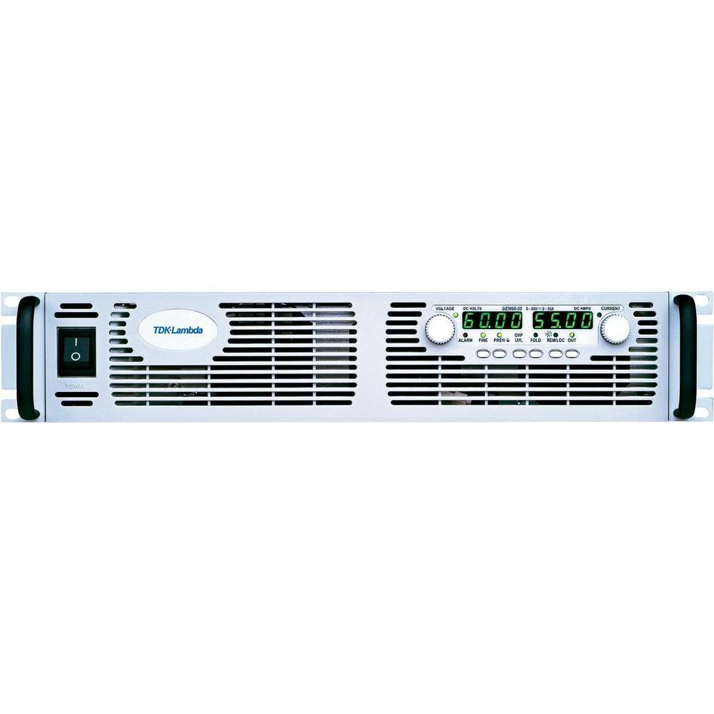 Tdk-Lambda Gen 600-1.3 Gen600-1.3 600 V, 1.3 A, Dc Power Supply