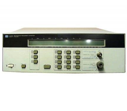 Agilent 5352B 40 Ghz Cw Microwave Counter