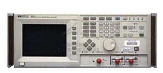 Agilent 5371A Frequency And Time Interval Analyzer