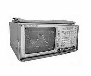 Agilent 54502A 400 Mhz 2 Channel Digital Oscilloscope