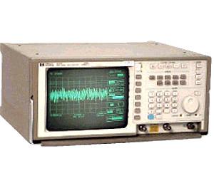 Agilent 54504A 400 Mhz Digitizing Oscilloscope, 2 Ch.