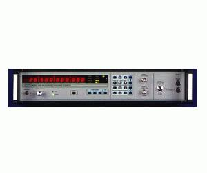 Eip Microwave  Cw Frequency Counters