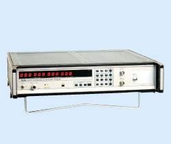 Eip Microwave 548B Cw Frequency Counters