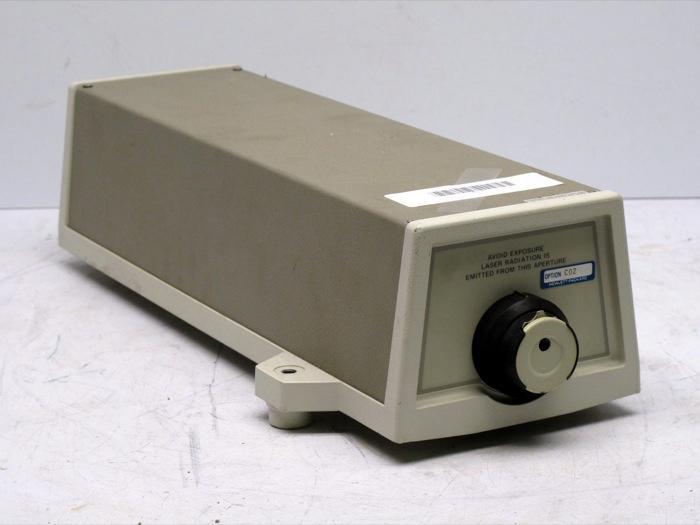 Keysight 5517A Laser Head