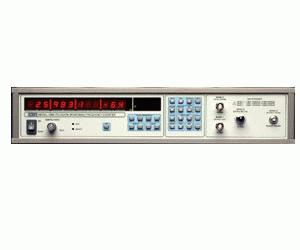 Eip Microwave 595A Counters/Timers