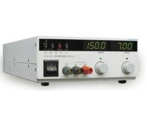 Chroma 6210-150 Power Supplies Dc
