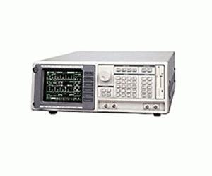 Stanford Research Systems  100Khz Fft Network/Spectrum Analyzer W/ Source