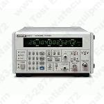 Advantest R5372P 18 Ghz Microwave Counter