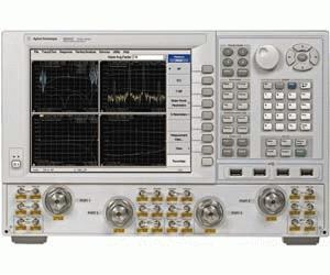 Keysight N5241A Microwave Network Analyzer 10 Mhz To 13.5 Ghz
