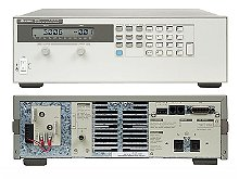 Keysight 6675A-J06 Special Order Power Supply