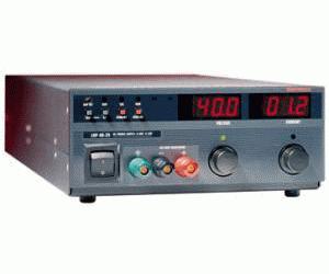 Sorensen Lhp 20-50 0-20Vdc, 0-50A Dc Power Supply